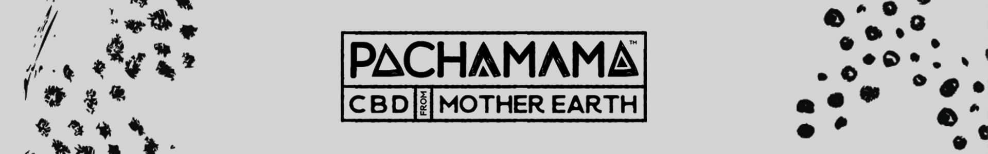 Buy Pachamama CBD Online