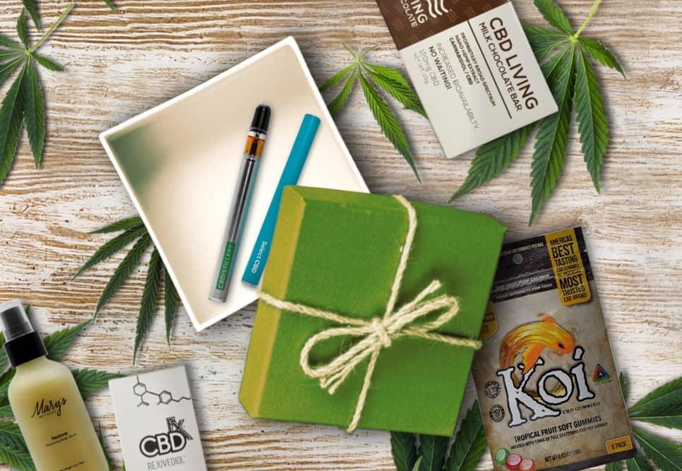 420 CBD Gift Guide