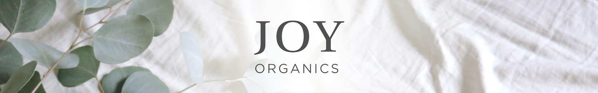 Buy Joy Organics CBD Online