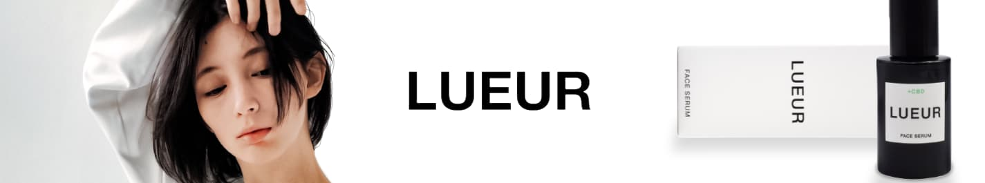 Buy LUEUR CBD Online
