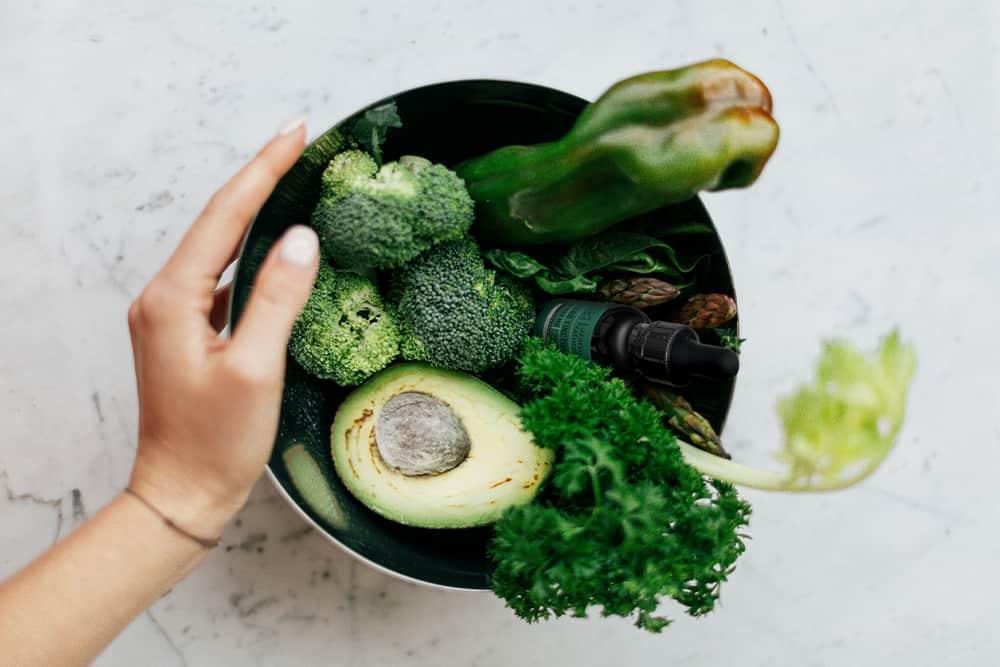 Cannabinoids in Food