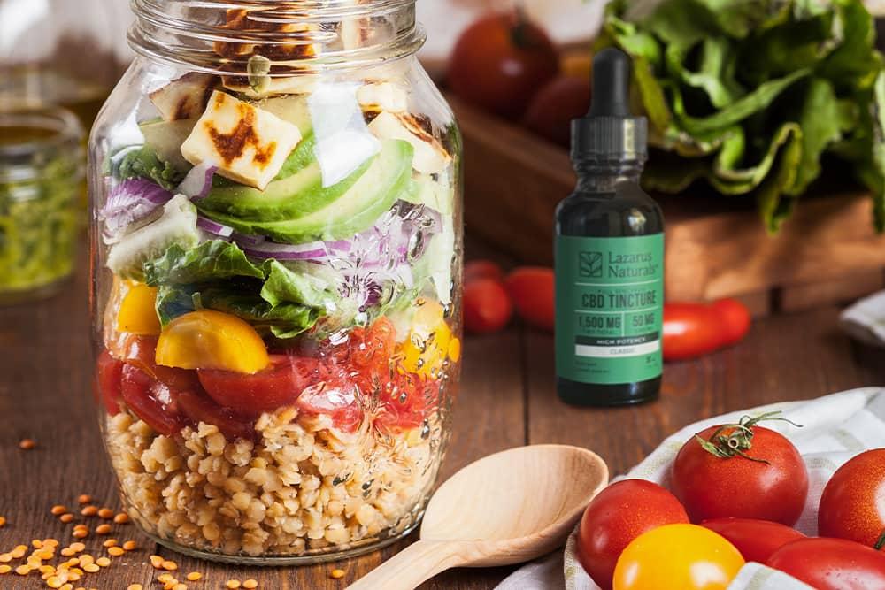 The Best Vegan CBD Products