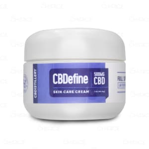 CBDistillery CBDefine 500mg