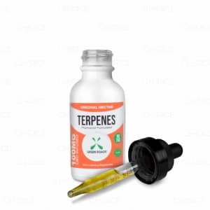 Green Roads Original Nectar Terpenes 100mg, front