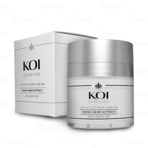 Koi Skincare Moisturizer Cream
