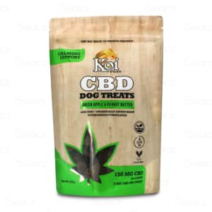 Koi CBD Calming Support Dog Treats