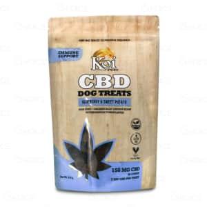 Koi CBD Immune Support Dog Treats