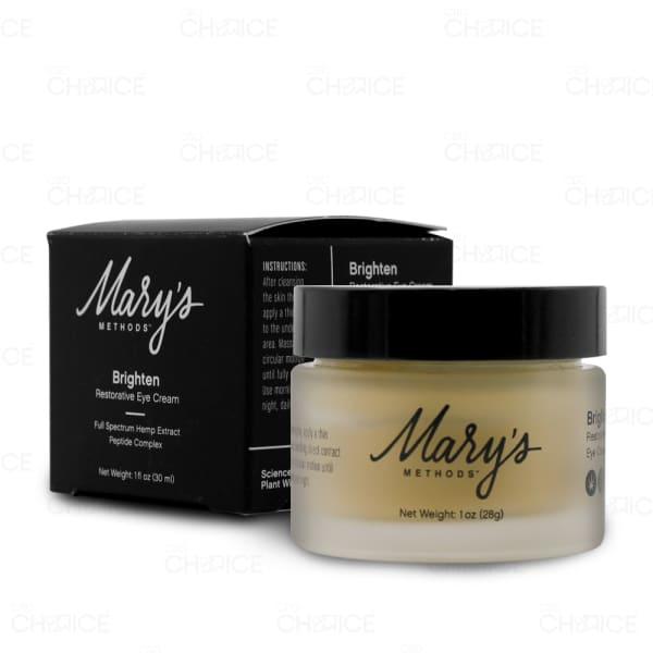 Mary's Nutritionals Restorative Eye Cream