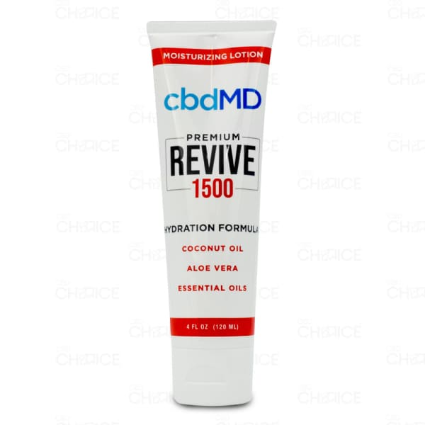 cbdMD Revive Squeeze, 1500mg