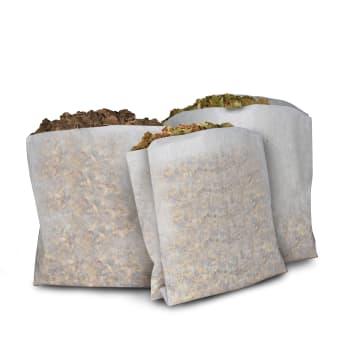 Empty Kratom Tea Bags