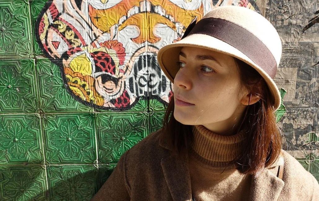 Юлия Снигирь поделилась снимком без фильтров