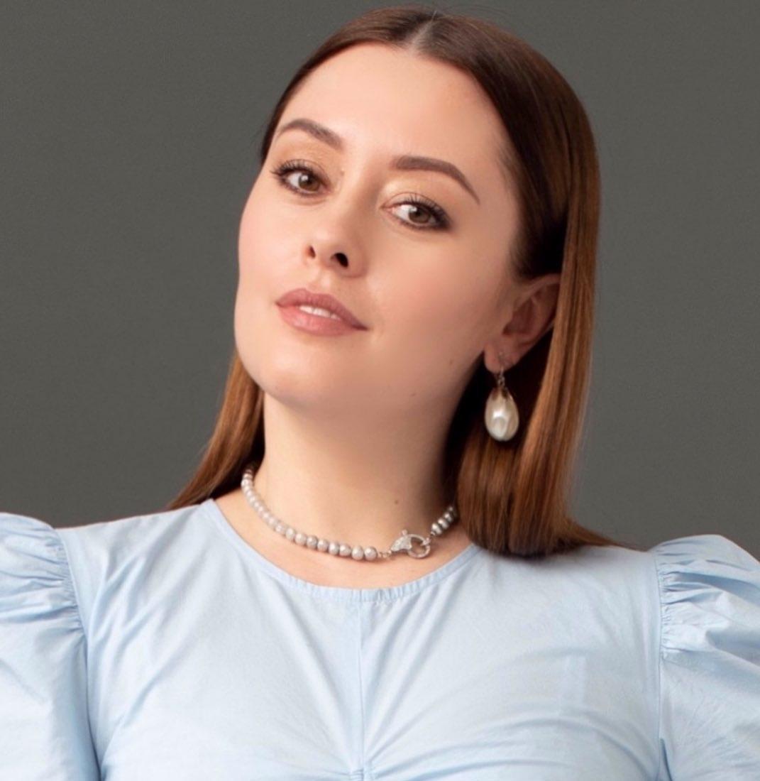 Мария Кравченко поделилась рецептом маски для волос, восстанавливающей объем