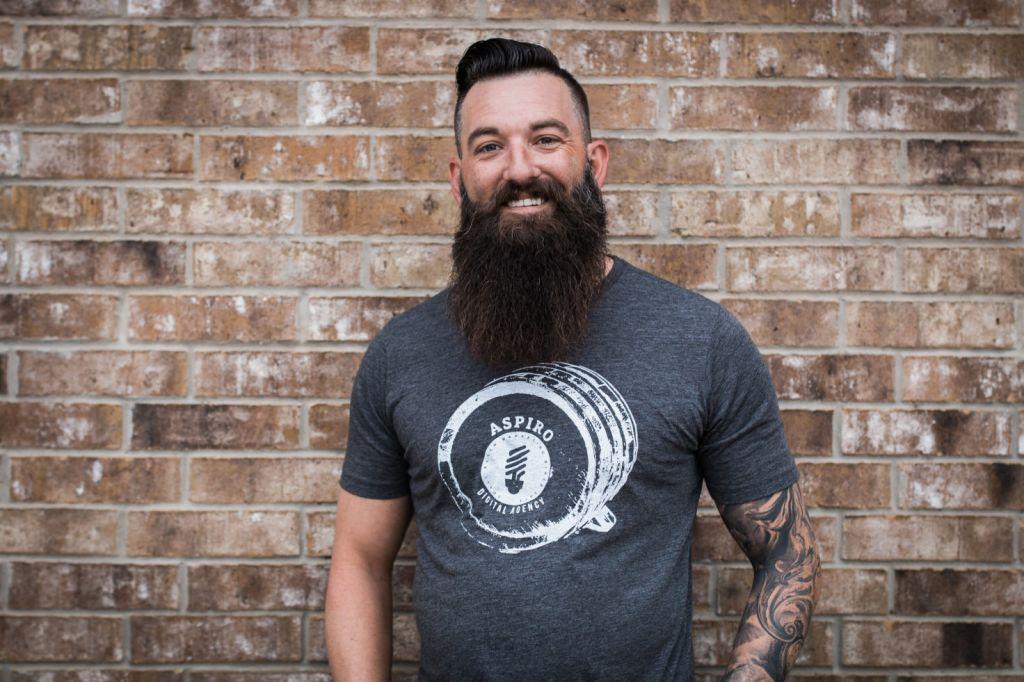 Damon Gochneaur - Founder Aspiro Agency