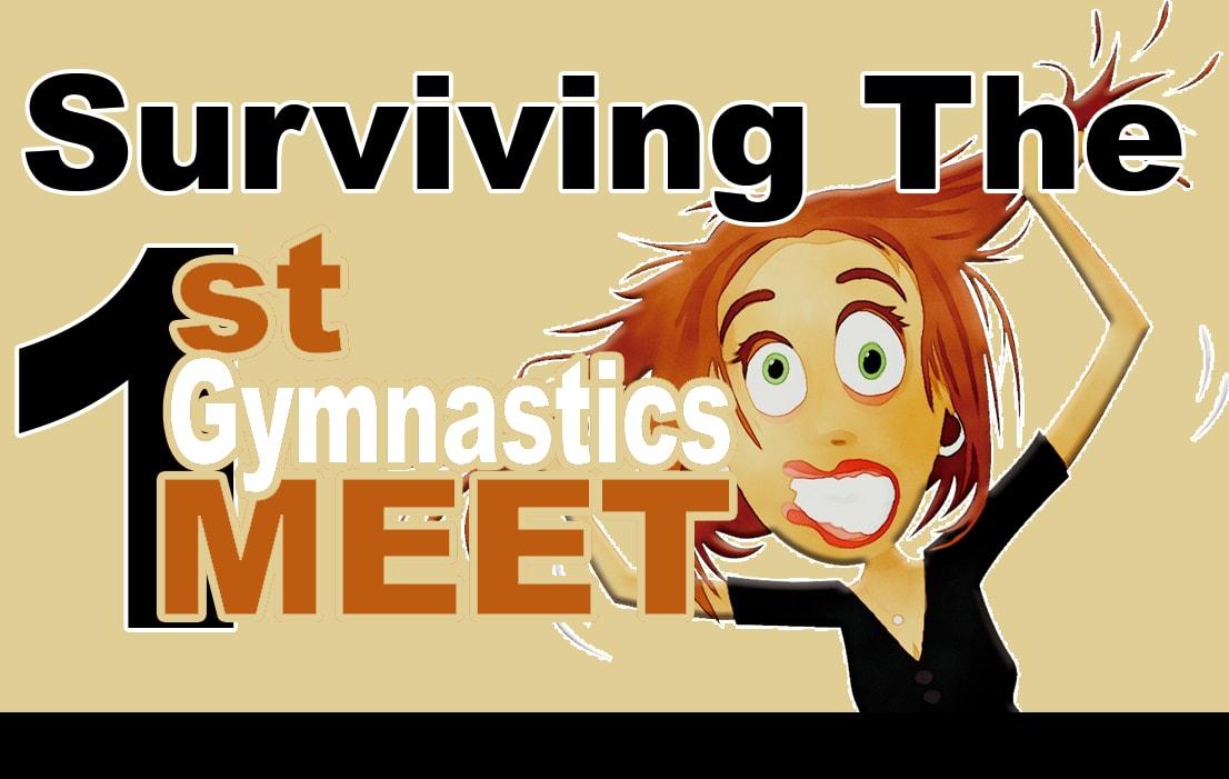 Surviving the first meet.