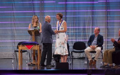 The National Eisteddfod of Wales 2018