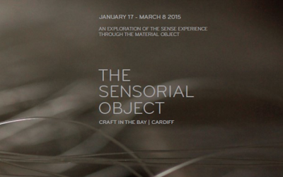 The Sensorial Object