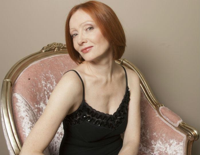 «Огненная лиса!»: 61-летняя певица Ольга Зарубина резко сменила имидж