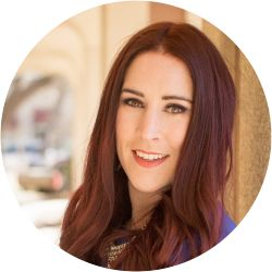 Ashley Matthews, MBA