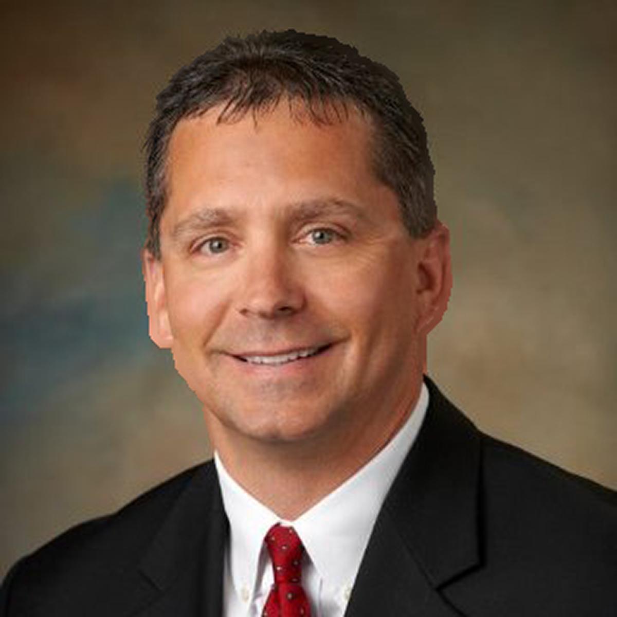 Mark McCauley