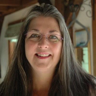 Carol Mucci Kingston