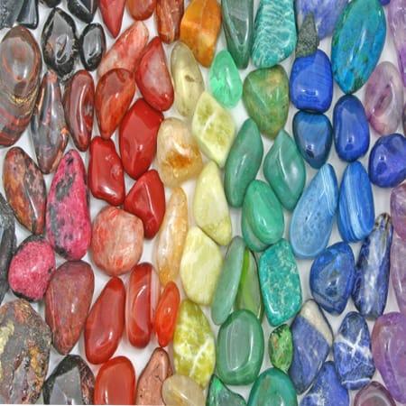 ehereal crystals
