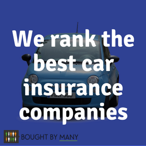 the best car insurance companies