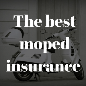 the best moped insurance