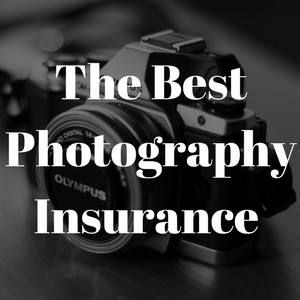 the best photography insurance