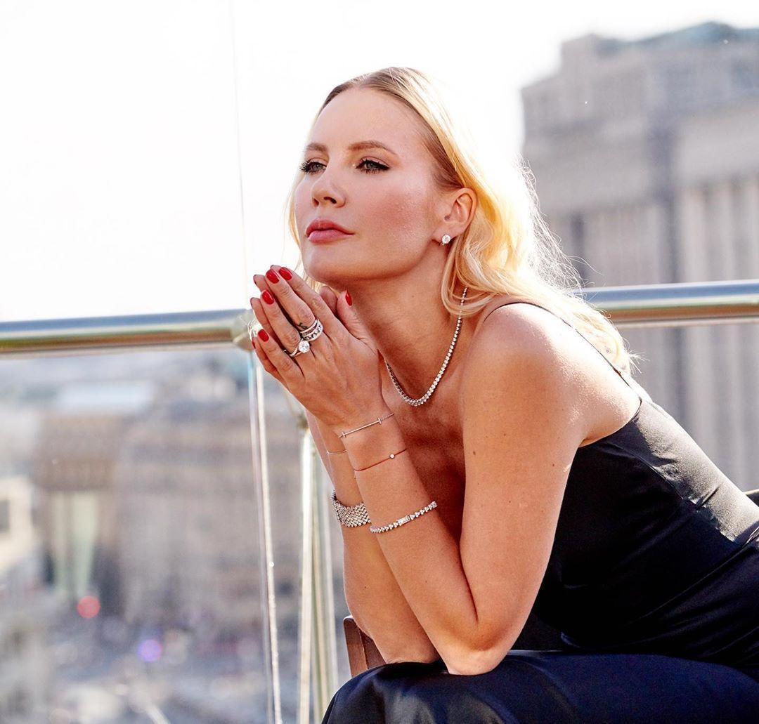Это был конкурс красоты: Елена Летучая рассказала о первом выходе на сцену