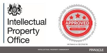 Intellectual Property Ownership at Pinnacle Response