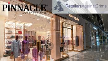 Pinnacle Response Celebrates New partnership with Retailers Against Crime