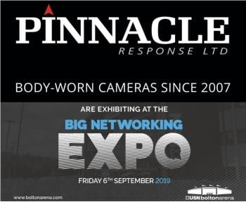 Big Networking Event