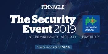 Body camera solutions exhibiting at The Security Event 2019