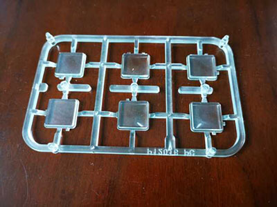 Clear Injection Molding