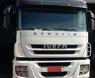 Stralis 410