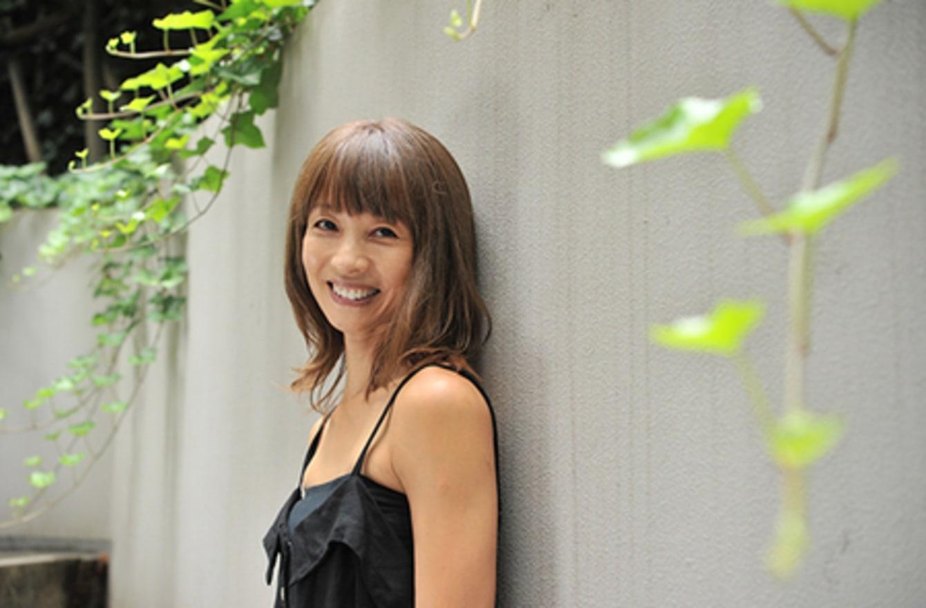 【花田美恵子】主婦からヨガ講師、そして…