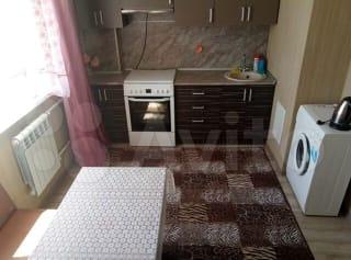 1-к квартира, 44 м², 2/3 эт.
