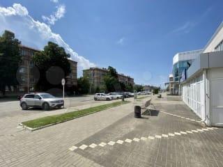 Торговая площадь, 150 м²