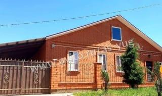 Дом 120 м² на участке 18 сот.