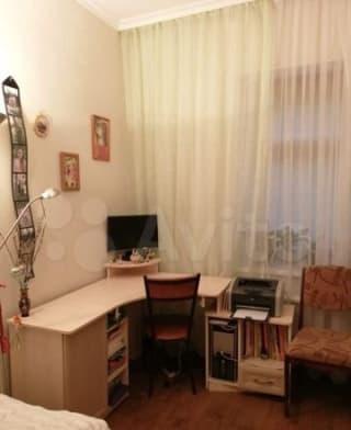 Дом 98 м² на участке 7.5 сот.