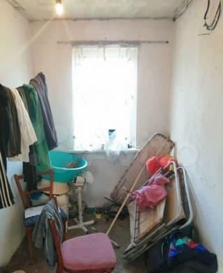 Дом 28 м² на участке 5 сот.