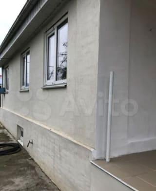 Дом 170 м² на участке 16 сот.