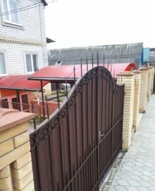 Дом 230 м² на участке 7 сот.