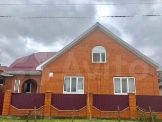 Дом 140 м² на участке 19 сот.