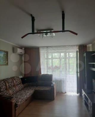 3-к квартира, 65 м², 3/5 эт.