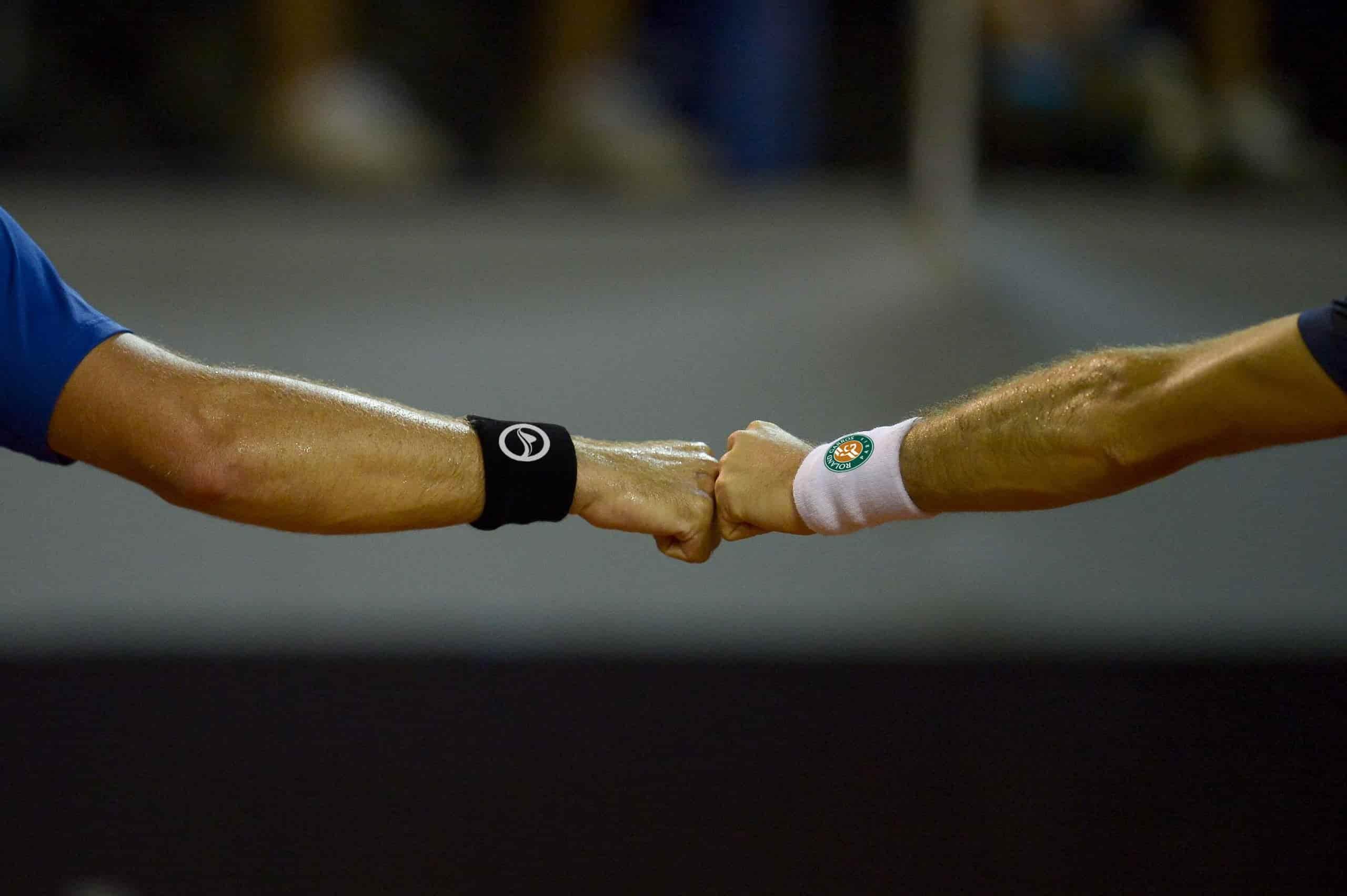 Com apoio de Guga, Rio Open e Roland Garros fecham parceria