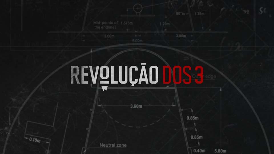 """""""Revolução de 3"""", sobre o Pan de 87, vira trunfo no Globoplay"""