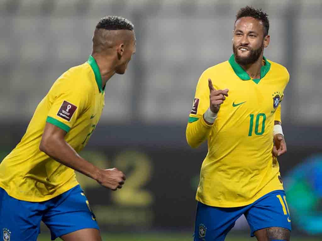 Brasil gera recorde à TV e problema à CBF