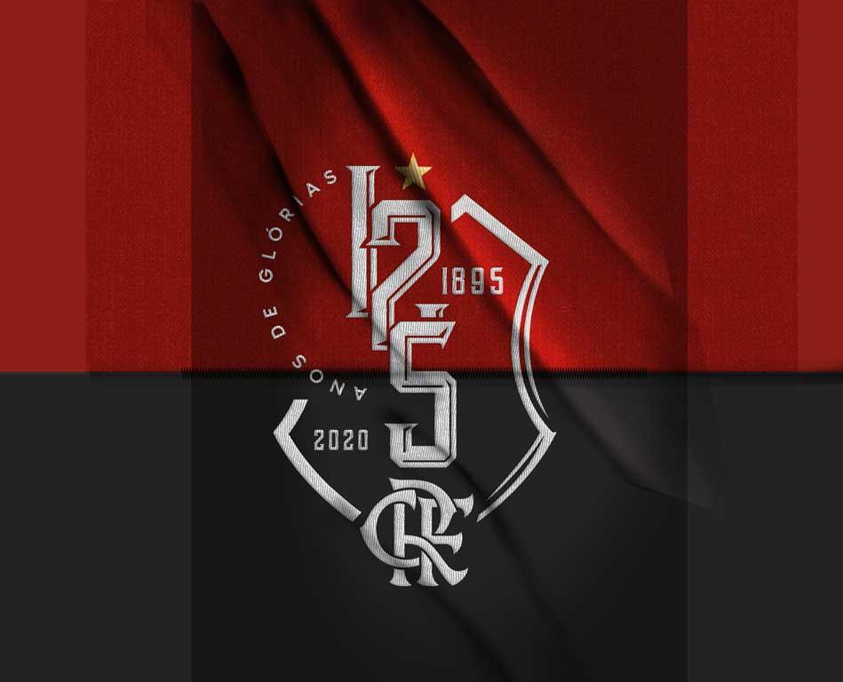 Flamengo cria marca e fecha patrocínios para celebrar 125 anos