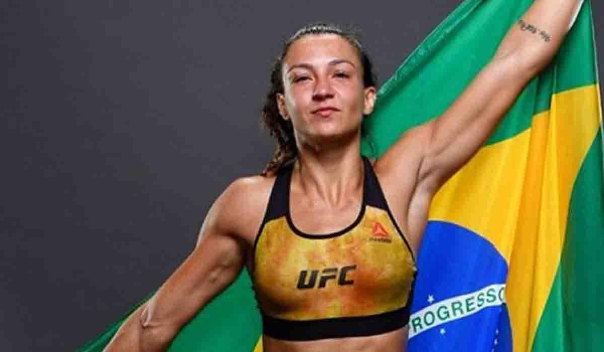 UFC e Halls se juntam em campanha especial